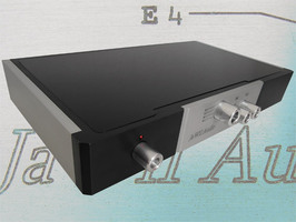 high end class a amp Asgard