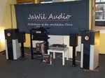 JaWil Audio in Hamburg