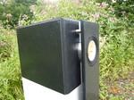 JaWil Audio Bragi2 Schieferlautsprecher mit Breitbänder