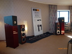 world finest fullrange loudspeaker